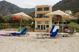 Romanza Studios and Apartments - Crete
